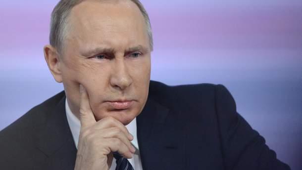 Роль Путіна як геополітичного гравця перебільшена