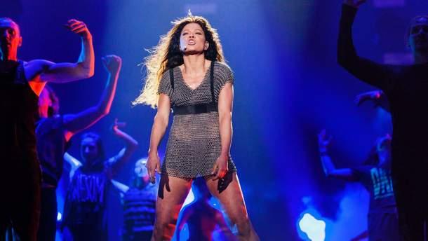 Финал Евровидения 2017: Руслана с презентацией новой песни