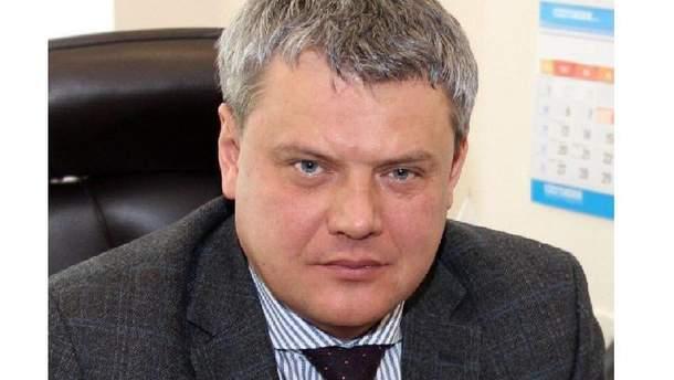 Олег Майборода