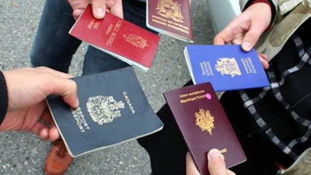 Risultati immagini per громадянство