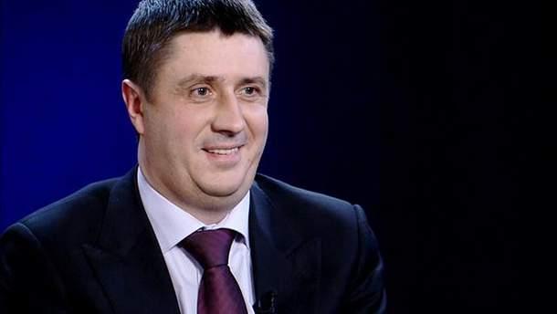 Кириленко прокомментировал заявление Путина о Евровидении