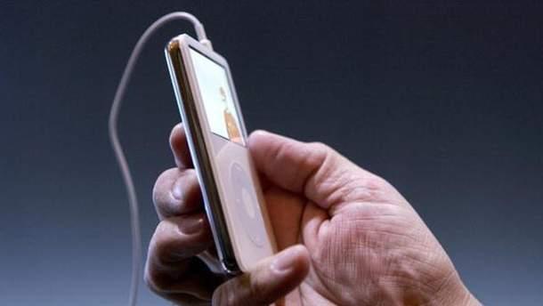 MP3 замінять на сучасніші формати