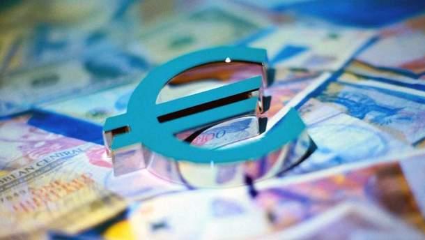 Курс валют на 16 травня