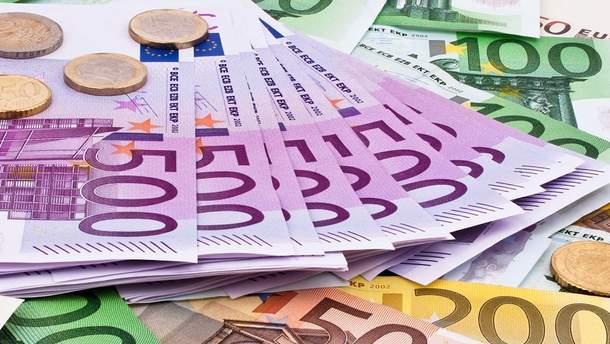 Курс евро растет на форекс прибыльность форекс советника