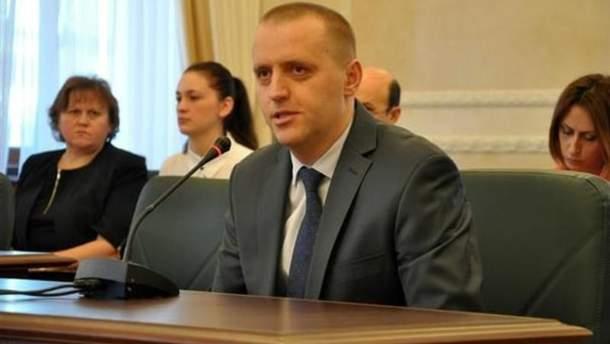 Віктор Трепак
