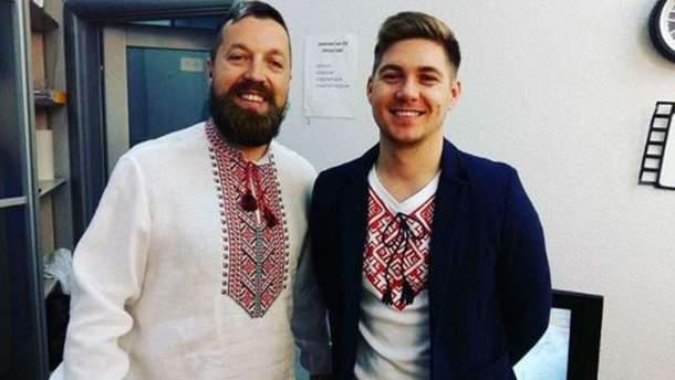 День вишиванки в Україні 2017  як святкують зірки фото ee3e81b7772c3