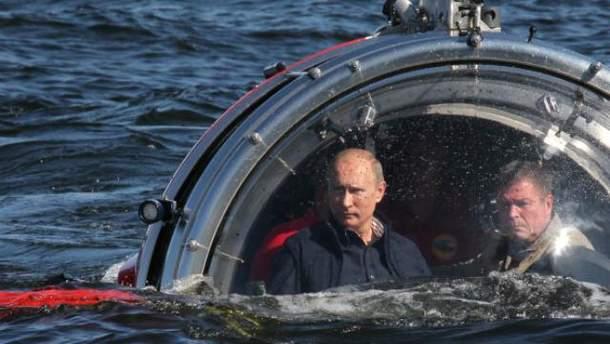 Россия –  самая большая угроза безопасности Европы