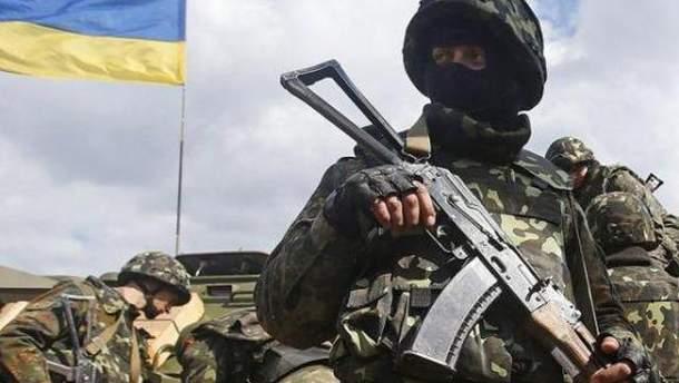 Наразі бойовики не здатні прорватися через оборону сил АТО