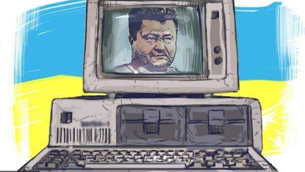 К Порошенко поступило немало петиций о разблокировании