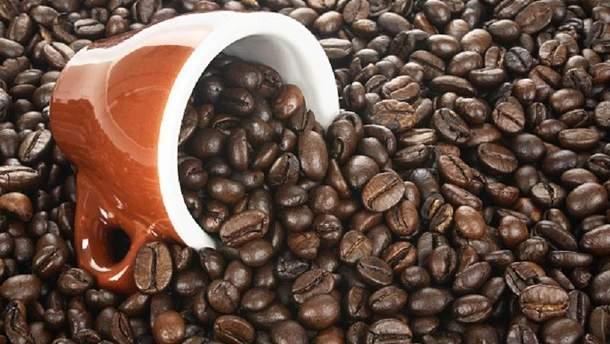 Уличный кофе может повредить