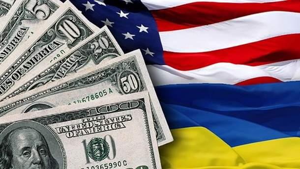У США хочуть, щоб Україна отримувала кредити замість безоплатної військової допомоги