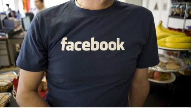 У Facebook діє жорстка цензура
