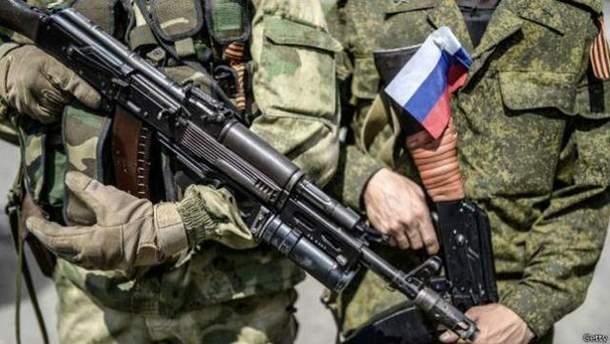 Російські військові очікують наступу ЗСУ