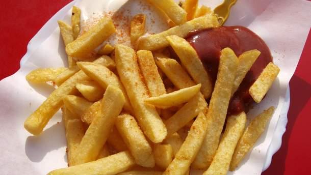 Транс-жиры негативно влияют на тело