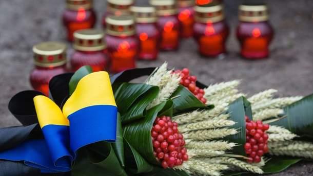 США признали голодомор в Украине
