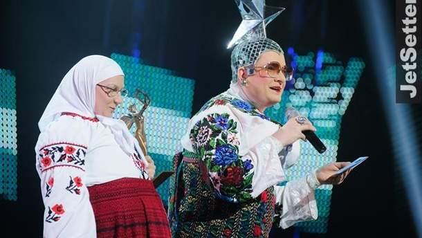 Андрій Данилко зізнався, що активно гастролює Росією