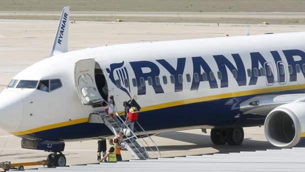 Ryanair будет летать в Америку