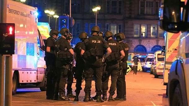 Тепер у Британії вулиці патрулюватимуть не лише поліція, а й армія