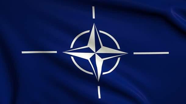 Названо дату візиту генсека НАТО