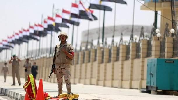 В Египте возможен теракт
