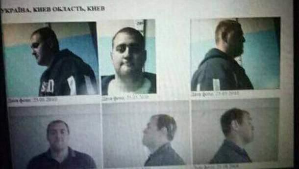 Полиция подозревает вице-чемпиона мира по сумо Дмитрия Слепченко в расстреле мотоциклиста в Киеве