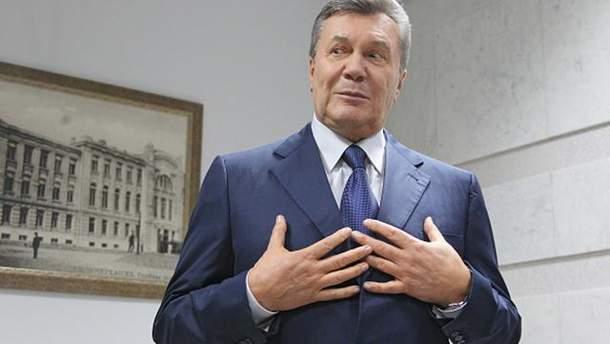 У Виктора Януковича и приспешников таки конфискуют немало денег