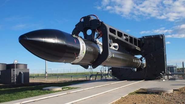 Ракета-носій Electron
