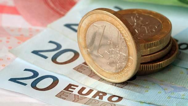 Курс 26 травня: євро додав 7 копійок