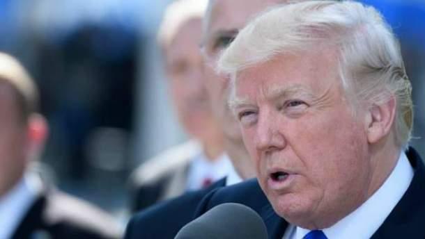 Трамп не виправдав очікувань лідерів ЄС на саміті НАТО