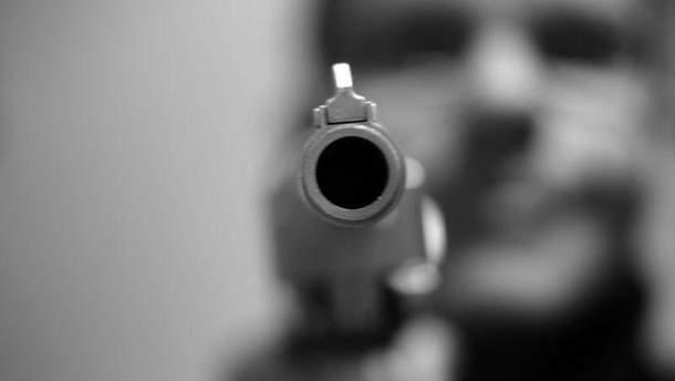 Стрельба в Винницкой области (Иллюстрация)