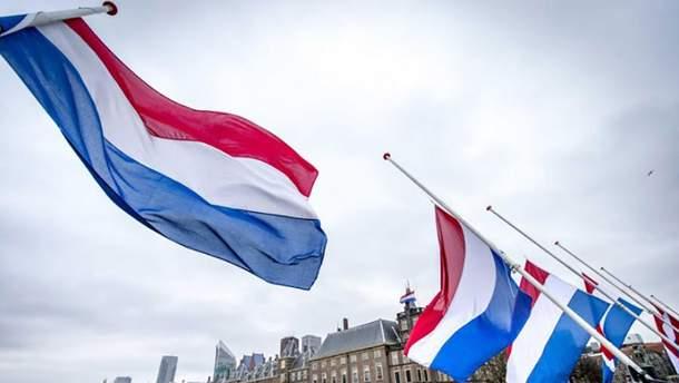 Угода про асоціацію Україна – ЄС схвалена Сенатом Нідерландів