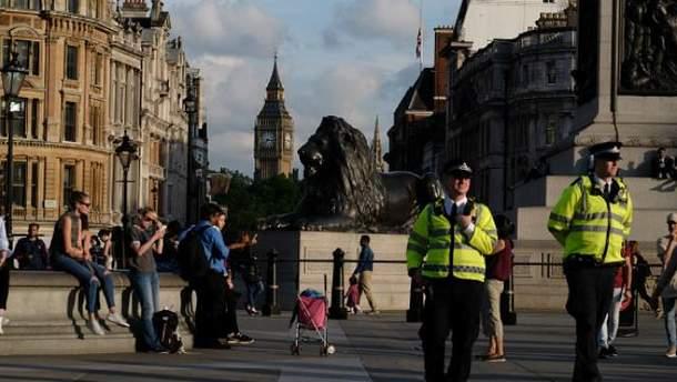 Теракт в Манчестере: британских правоохранителей предупреждали об опасности террориста