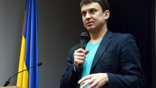Цыганык подтвердил, что медиахолдинг «1+1» не подал заявку на трансляцию матчей УПЛ