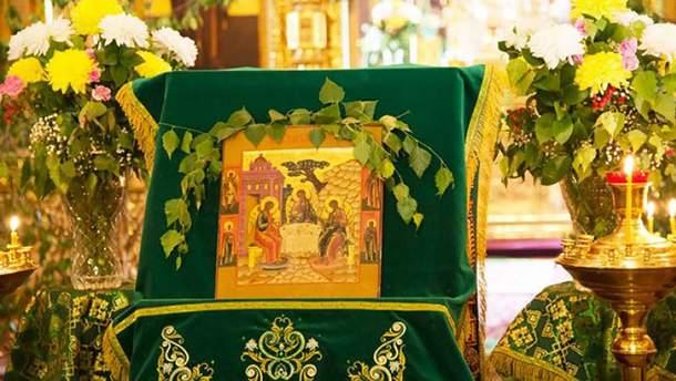 Картинки по запросу зелені свята прикрашання оселі