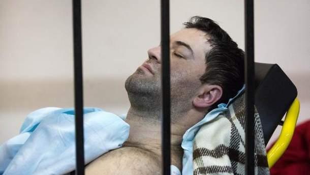 Роман Насиров снова приболел?
