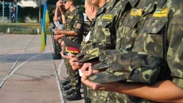 В Генштабі ЗСУ пояснили деталі призову на службу офіцерів запасу