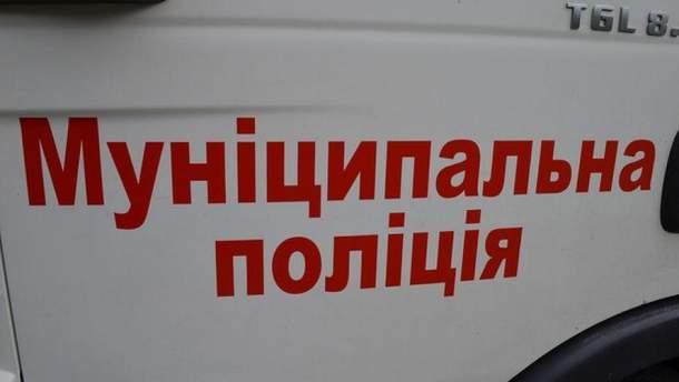 Муниципальная полиция