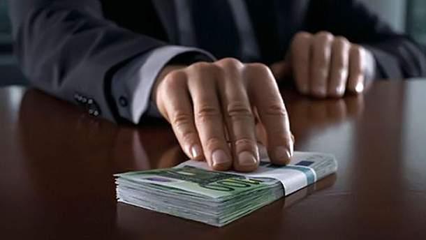 Какие типы коррупционеров есть в Украине: мнение политика