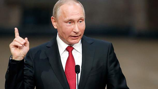 Путин заявил, что заявления НАТО об угрозах от России являются выдумками