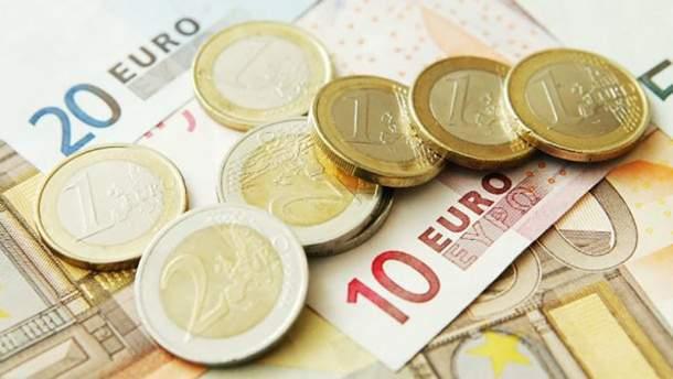 Курс валют НБУ на 1 июня