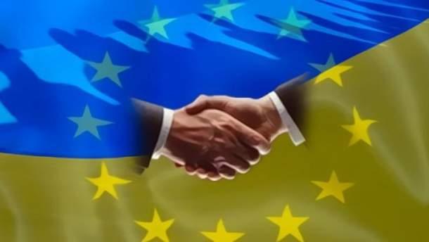 Соглашение об ассоциации: Европа потребует от Украины реформ