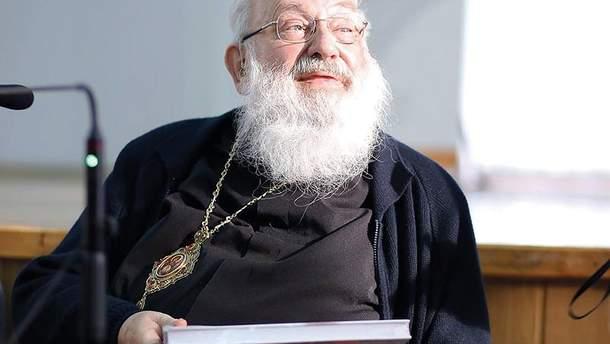 Любомир Гузар умер на 85-м году жизни