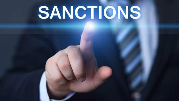Нові санкції впливатимуть на важливі сектори російської економіки