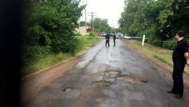 В Донецкой области замучили девушку