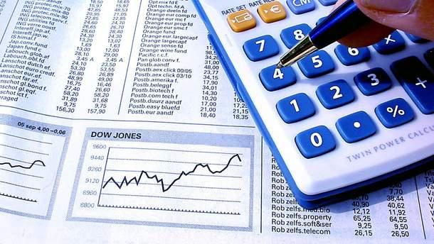 Украина опустилась в рейтинге конкурентоспособных экономик