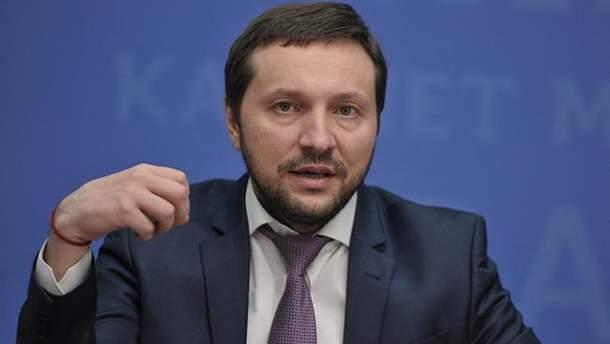 Юрий Стець ушел в отставку с поста министра информационной политики