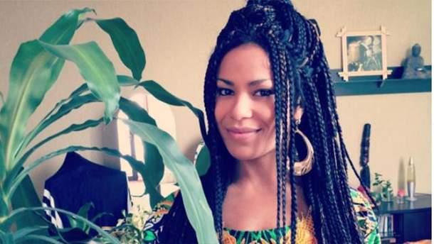 Гайтана вагітна первістком