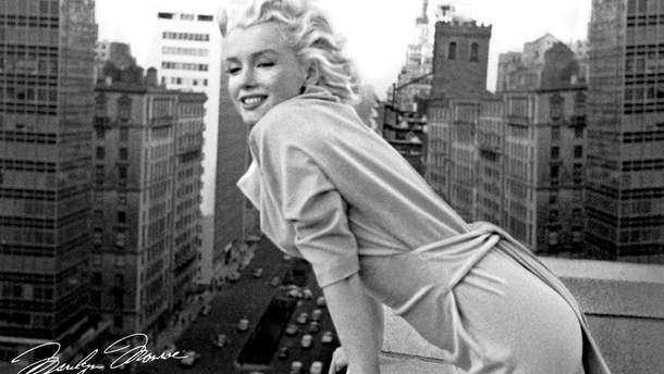 Мерилин Монро: лучшие фото