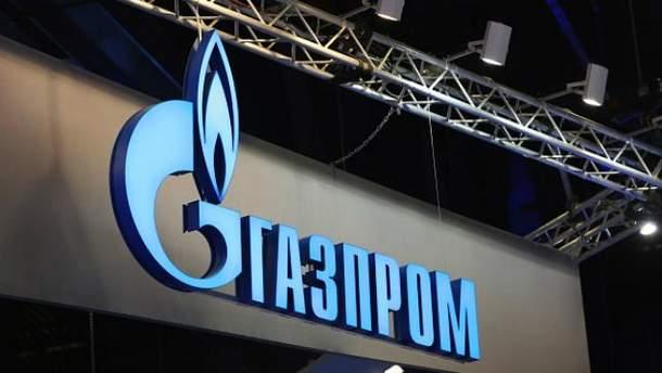 """Україна  стягнула з """"Газпрому"""" перші штрафи"""