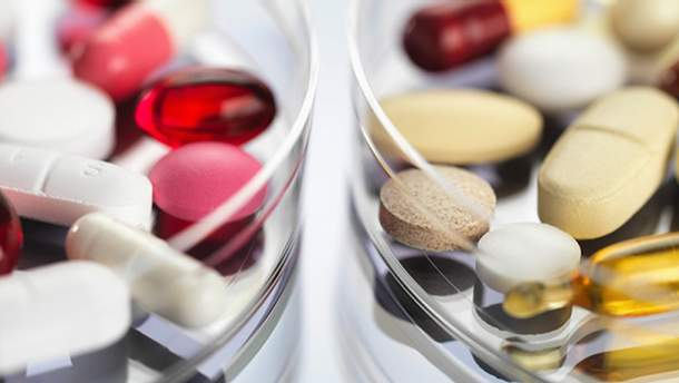 Вчені модифікували антибіотик ванкоміцин
